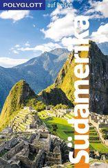 POLYGLOTT auf Reisen Südamerika