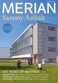MERIAN Saxony-Anhalt