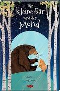 Der kleine Bär und der Mond