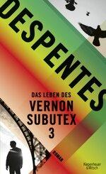 Das Leben des Vernon Subutex - Bd.3