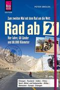 Edition Reise Know-How Rad ab - Bd.2