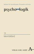 psycho-logik: Identität(en); 13