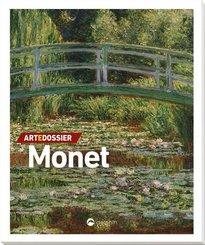 Art e Dossier Monet
