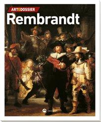 Art e Dossier Rembrandt
