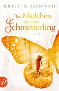 Das Mädchen mit dem Schmetterling