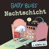 Baby Blues, Nachtschicht, Sammelband