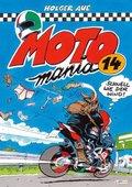 MOTOmania - Bd.14