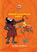 MOSAIK Sammelband - Der Stein der Weisen