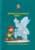 MOSAIK Sammelband - Das Lied von den Abrafaxen