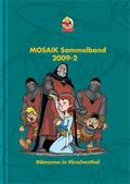 MOSAIK Sammelband - Dämonen in Hirschenthal