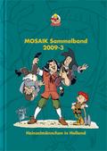 MOSAIK Sammelband - Heinzelmännchen in Holland