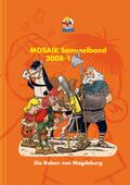 MOSAIK Sammelband - Die Raben von Magdeburg