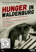 Hunger in Waldenburg, 1 DVD-Video