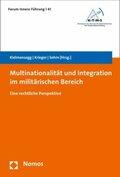 Multinationalität und Integration im militärischen Bereich