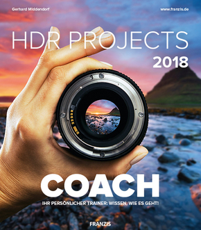 HDR projects 2018 COACH
