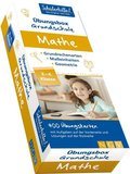 Mathe Übungsbox Grundschule, 3.-4. Klasse