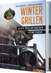 Sauerländer BBCrew Wintergrillen