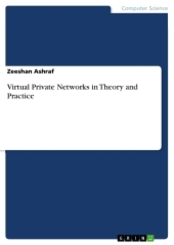 Virtual Private Networks in Theory and Practice