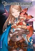 Granblue Fantasy - Bd.2