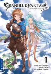 Granblue Fantasy - Bd.1