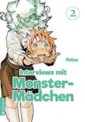 Interviews mit Monster-Mädchen - Bd.2