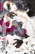 Sister & Vampire - Bd.1