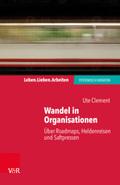 Wandel in Organisationen