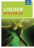 Linder Biologie SII (23. Auflage): Lösungen SII