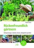 Rückenfreundlich gärtnern