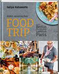 Mein asiatischer Foodtrip durch Berlin, Amsterdam, London, Paris