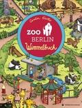 Zoo Berlin Wimmelbuch