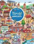 Zürich Wimmelbuch