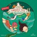 Die Schule der magischen Tiere - Nass und nasser! Das Hörspiel, 1 Audio-CD