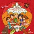 Die Schule der magischen Tiere - Top oder Flop! Das Hörspiel, 1 Audio-CD
