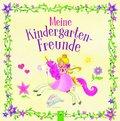 Meine Kindergarten-Freunde (Motiv Prinzessin)
