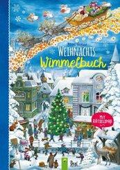 Weihnachtswimmelbuch