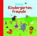 Meine Kindergarten-Freunde (Motiv Tiere)