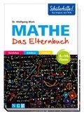 Mathe - Das Elternbuch