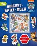 PAW Patrol Magnet-Spiel-Buch