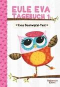 Eule Eva Tagebuch - Evas Baumwipfel-Fest