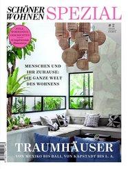 Schöner Wohnen Spezial - Traumhäuser - Ausg. 2/2018