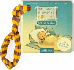 Die Baby Hummel Bommel - Schlaf schön!