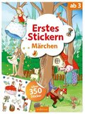 Erstes Stickern Märchen