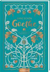 Ganz schön Goethe