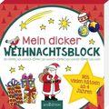 Mein dicker Weihnachtsblock