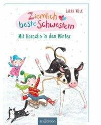Ziemlich beste Schwestern - Mit Karacho in den Winter (Ziemlich beste Schwestern 3)