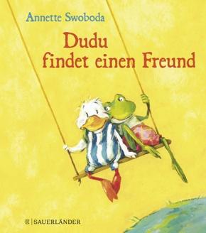 Dudu findet einen Freund, Miniausgabe