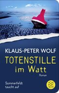 Totenstille im Watt (Fischer Taschenbibliothek)