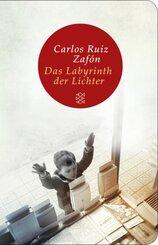 Das Labyrinth der Lichter (Fischer Taschenbibliothek)