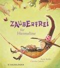 Zauberfrei für Hermeline, Miniausgabe